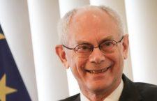 Bilderberg : Van Rompuy propose un impôt européen (LaLibre.be)