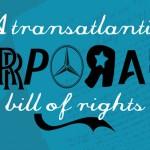 Une déclaration transatlantique des droits des multinationales