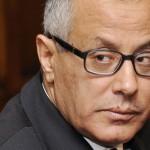 Libye : le premier ministre brièvement enlevé par d'ex-rebelles (Le Monde)