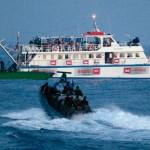 Flottille de Gaza : le commando israélien aurait commencé à faire feu depuis leur hélicoptère selon un ancien Marine (Russia Today)