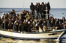 La Méditerranée : ce grand cimetière marin (Huffington Post)