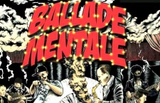 """Musique : """"Le procès"""", de Ballade Mentale"""