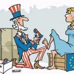 UE-USA/Libre-échange : reprise des discussions le 11 novembre (Romandie)