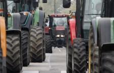 Les agriculteurs d'Île-de-France appellent à un « blocus » de Paris jeudi (Le Monde)