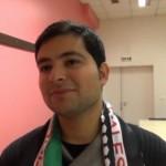Interview d'Amir Hassan, palestinien de Gaza : « C'est aux israéliens de faire un geste »