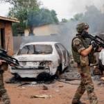 Conférence : « La Centrafrique, le désastre» (3 janvier 2014)