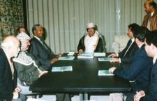 Ces photos de Mandela que la presse vous cache…