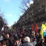 Triste anniversaire du triple assassinat politique à Paris
