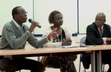 Conférence : « La Centrafrique, le désastre »