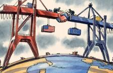 Le traité transatlantique en 10 minutes (4ème Singe)
