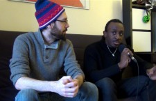 Interview de Caporal Nigga, chanteur de Reggae Dancehall