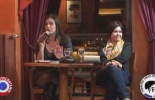 « Dans l'Oeil des Lobbies », une conférence avec Magalie Pernin et Laure Ferrari