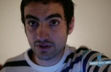 Jonathan Moadab, journaliste agressé par la Ligue de Défense Juive à la manifestation contre l'antisémitisme