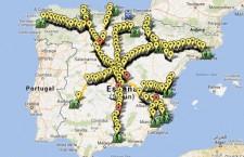 Une marche géante va « prendre Madrid » le 22 mars (L'Humanité)