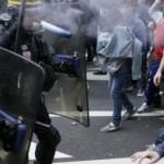 Climat social en France : 61 % des jeunes prêts à se révolter (Le Parisien)