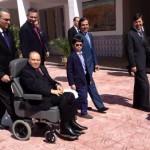 L'Algérie sera-t-elle la prochaine victime du Printemps Arabe ?