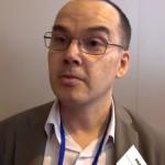 Fabrice Charleuf, fondateur de latelesociale.fr