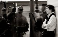 Loi Taubira : 30 gendarmes encerclent une jeune femme et lui ordonnent de se disperser (Chroniques de Rorschach)