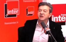 Le cirque médiatique de Jean-Luc Mélenchon