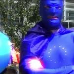 Vidéo satirique sur la Fête de l'Europe à Bruxelles