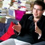 Elections européennes, Poutine en Chine, Cercle Aristote : Entretien avec Pierre-Yves Rougeyron
