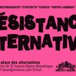 Manifestation « Solidarité, biens communs et démocratie » (17 mai 2014)