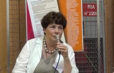 Claire Colliard, du Centre de Psychologie Humanitaire