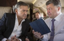 Massacres en Ukraine : ce que révèlent les documents secrets du président Porochenko