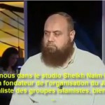 Un ancien d'Al-Qaïda dénonce la collaboration entre l'EIIL de Baghdadi, la CIA et le Mossad