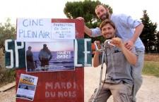 Projection en avant-première du film « En Quête de Sens » aux Amanins : compte-rendu