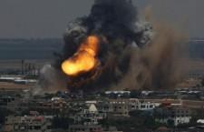 Escalade de violence en territoires occupés: vers une 3ème Intifada?