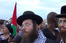 Interview d'un membre de Neturei Karta
