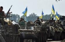 Ukraine: le Donbass se prépare à la bataille finale