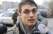 Bahar Kimyongür définitivement radié des fichiers d'Interpol (7sur7)