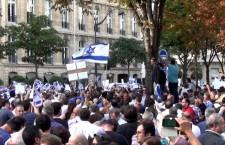 Manif pro-israélienne : la LDJ intimide, la police exfiltre le journaliste du Cercle des Volontaires