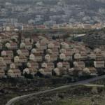 Israël projette de s'approprier 400 hectares de terres (Romandie)