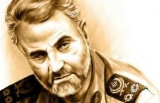 Qui est le Général-Major Qassem Suleimani, « l'agent secret le plus fort au Moyen-Orient » ?
