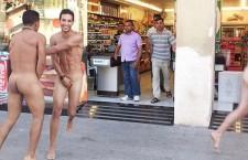 Espagne : « À bas les touristes »