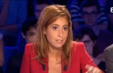 Léa Salamé à Eric Zemmour : «vous voulez tellement, vous, le juif, vous faire plus goy que le goy, c'est-à-dire plus français que français »