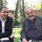 DAECH (Etat Islamique) : entretien avec Thierry Meyssan et Mohamedreza Eslamloo