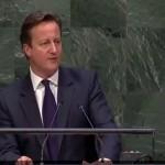 Réponse à David Cameron : je suis fier d'être un « Extrémiste non-violent »