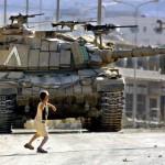Les guerres asymétriques