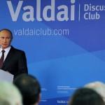 Discours de Vladimir Poutine sur le Nouvel Ordre Mondial (Sayed7asan)