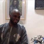 Premier entretien avec Kemi Seba depuis sa sortie de prison (Cercle des Volontaires)