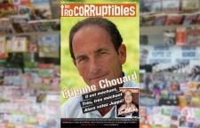 Mathieu Dejean, des Inrockuptibles, calomnie à son tour Etienne Chouard et les Gentils Virus