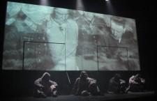 1984 de George Orwell au théâtre de Ménilmontant à Paris jusqu'au 19 décembre