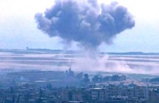La Syrie accuse Israël d'avoir mené deux raids près de Damas (Le Point)