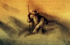 « L'homme qui plantait des arbres » de Jean Giono