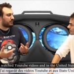 Hedg Convention 2.2 : entrevue avec Katagena à propos de la Réalité Virtuelle