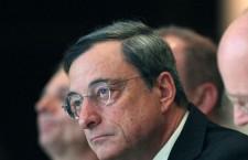 Draghi appelle à pouvoir ajuster les salaires pour aider l'euro (L'Express)